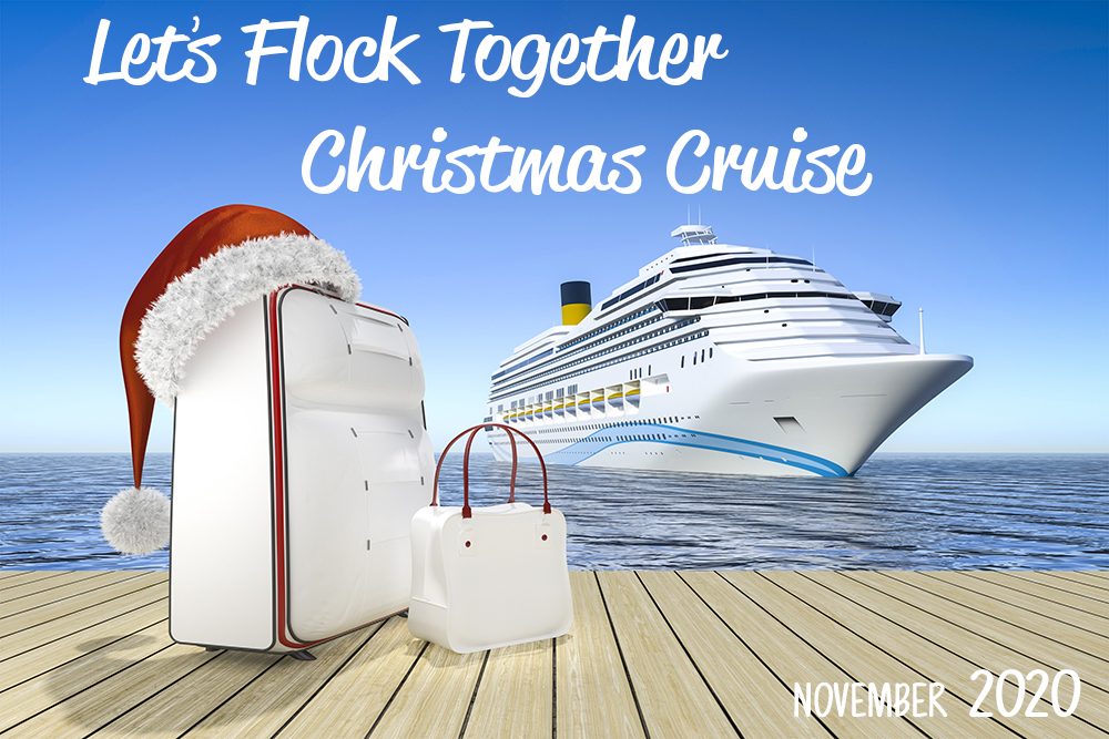 Virtual Christmas Cruise